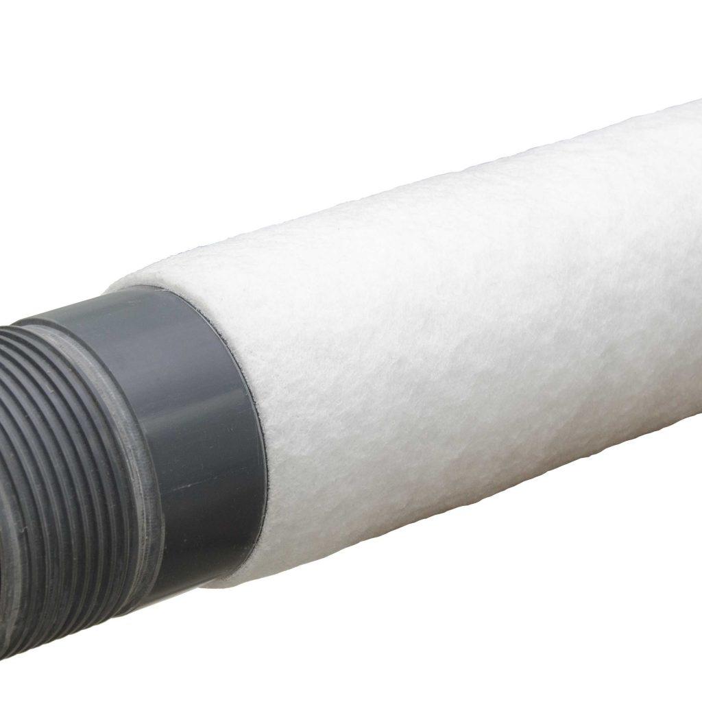 Фильтры скважинные трубчатые